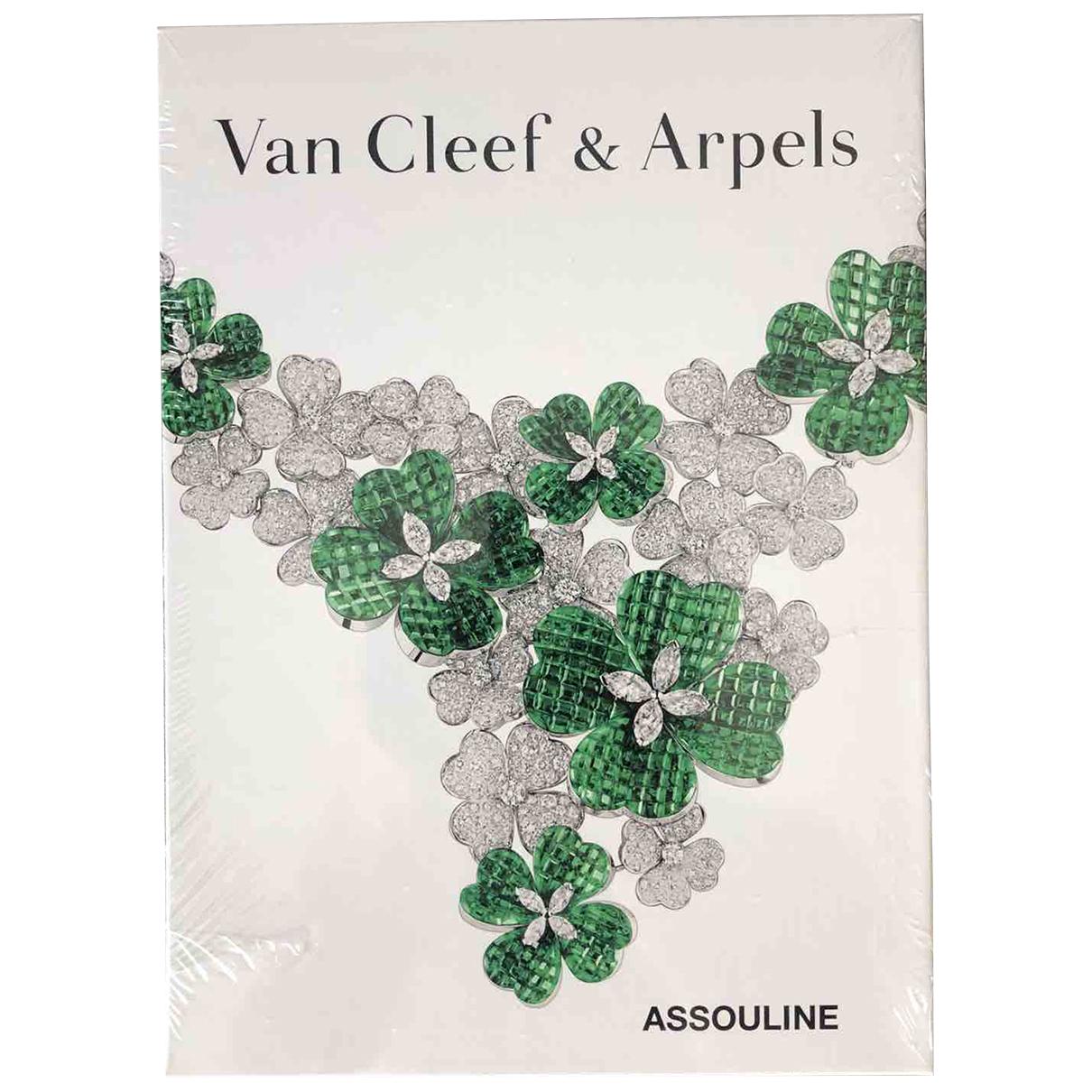 Van Cleef & Arpels \N Kunst Weiss