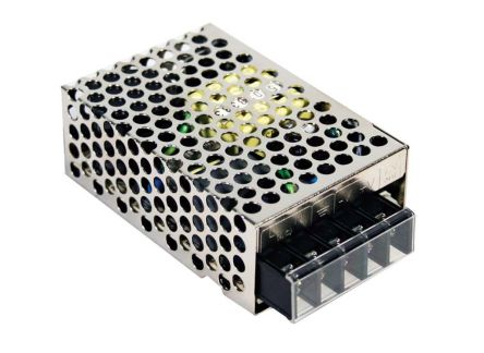 Mean Well , 19.8W Embedded Switch Mode Power Supply SMPS, 3.3V dc, Enclosed