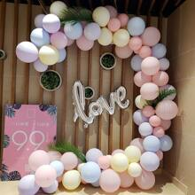 100pcs Decorative Balloon Set