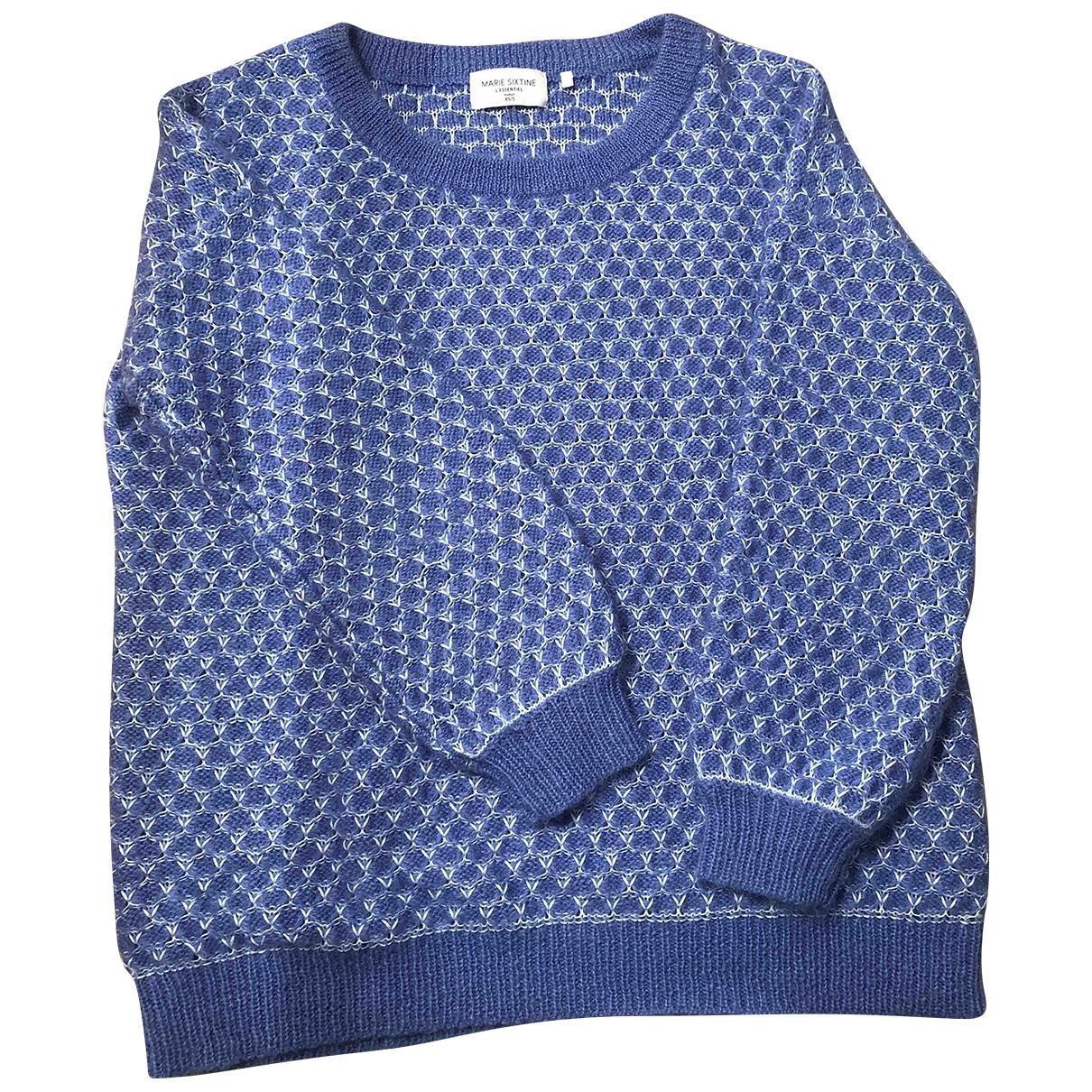Marie Sixtine \N Wool Knitwear for Women S International