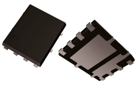 DiodesZetex Diodes Inc, 5.1 V Voltage Regulator, 50mA, 1-Channel, ±2% 8-Pin, POWERDI5060 ZXTR1005PD8-13 (20)