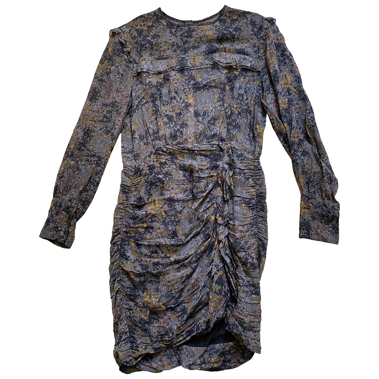 Mini vestido Isabel Marant Etoile