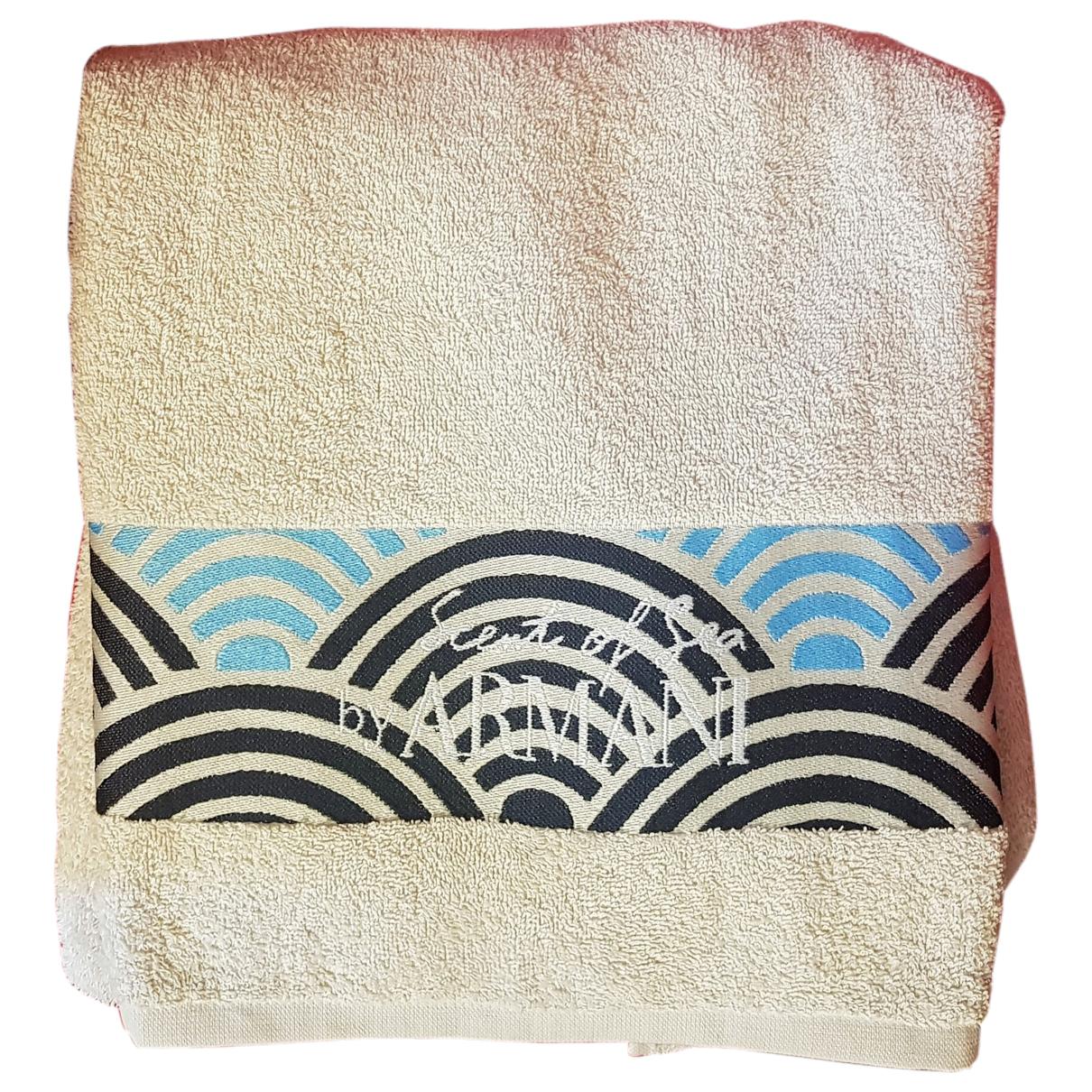 Textil de hogar Giorgio Armani