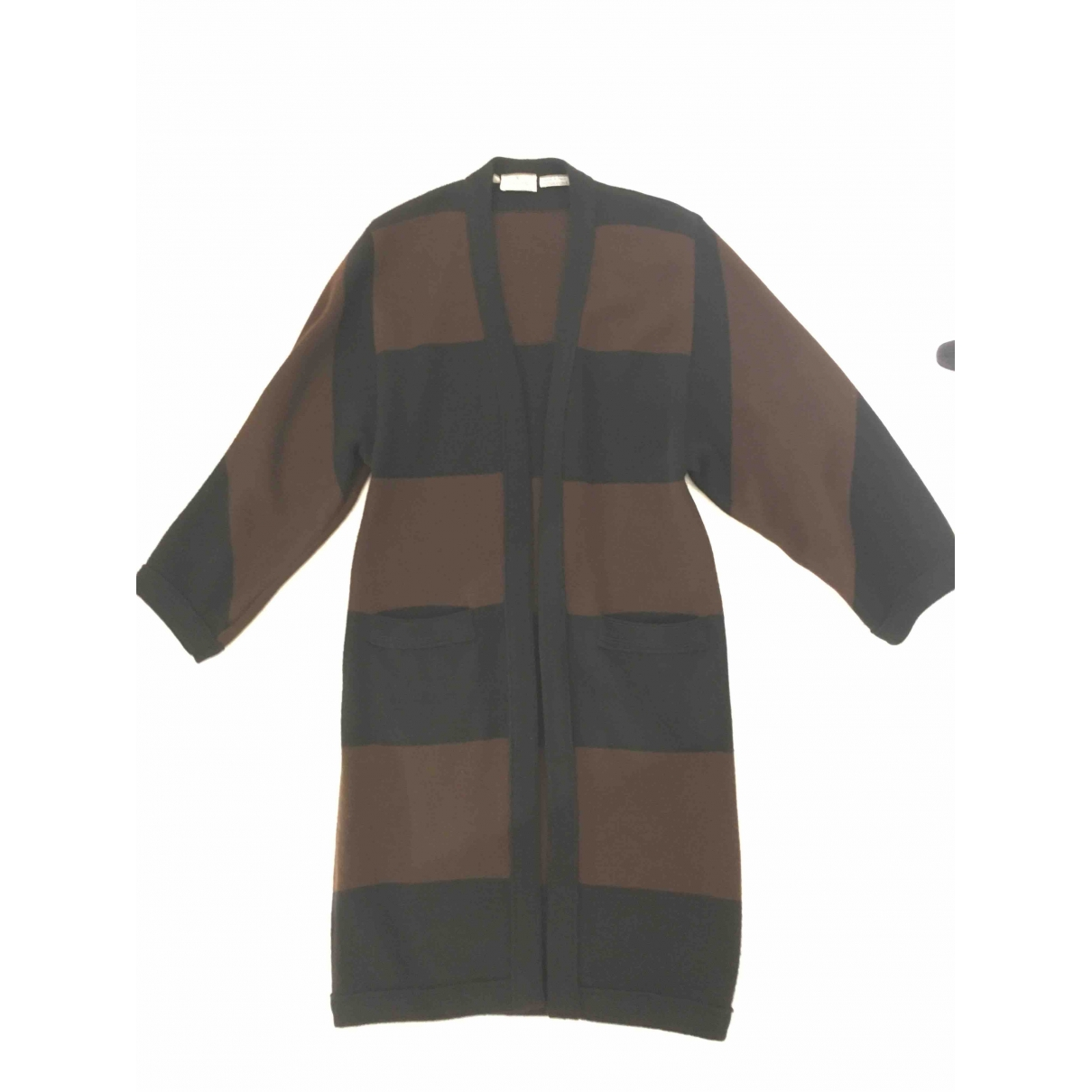 Valentino Garavani \N Black Wool Knitwear for Women S International