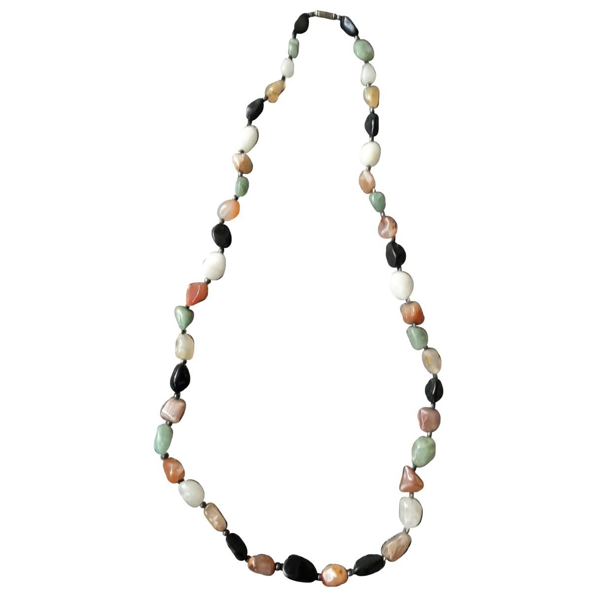 Collar de Cristal Non Signe / Unsigned