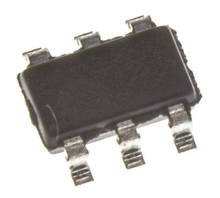 ON Semiconductor , FDC3601N, Dual Digital Transistor, 6-Pin TSOT-23 (3000)