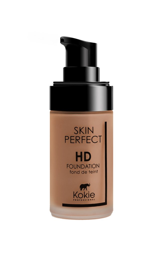 Hd Foundation - 45C