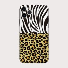 Animal Skin Pattern iPhone Case