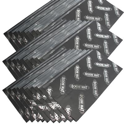 Design Engineering Boom Mat Damping Material (30 Sheets) - 050214