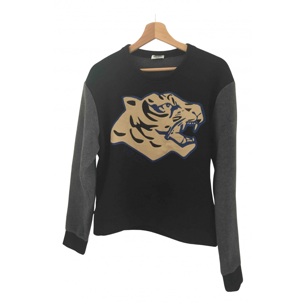 Kenzo \N Black Knitwear for Women 36 FR