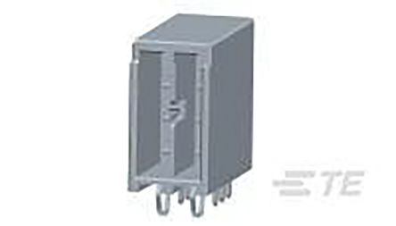 TE Connectivity , Dynamic, 1000, 6 Way, 3 Row, Straight PCB Header (55)