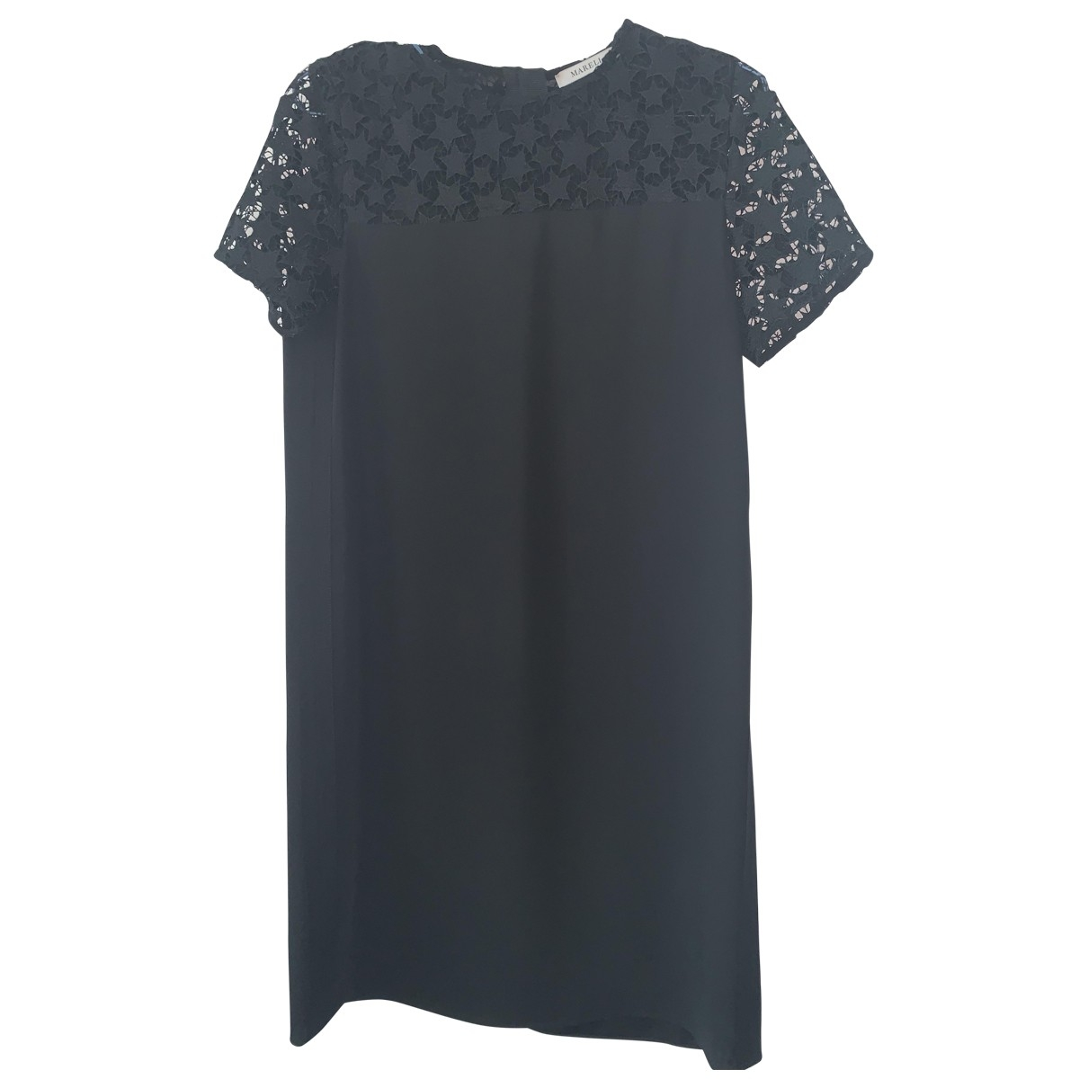 Marella \N Black dress for Women 36 FR