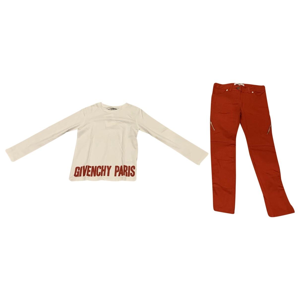 Conjunto Givenchy