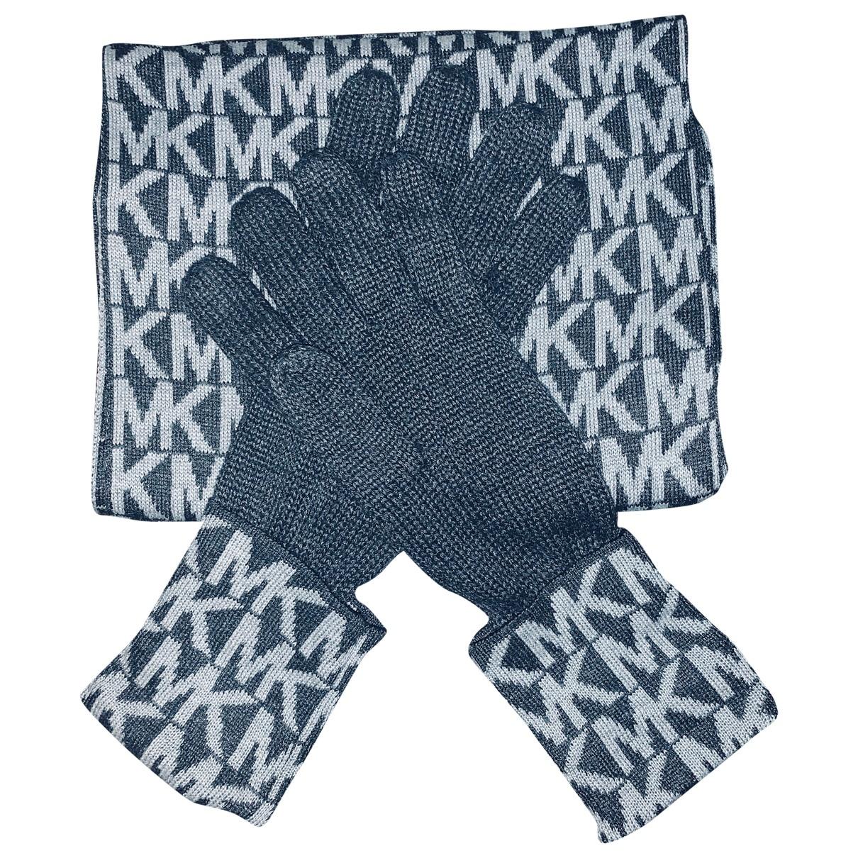 Michael Kors \N Grey scarf for Women \N