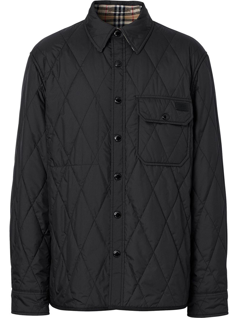 Cresswell Jacket