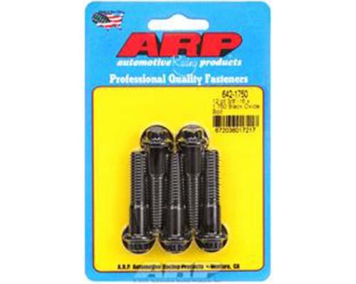 ARP 3/8-16 x 1.750 12pt Black Oxide Bolts