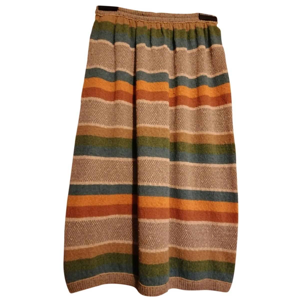 Missoni \N Wool skirt for Women 42 IT