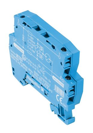 Weidmuller IECEx, VSSC4, Surge Protection