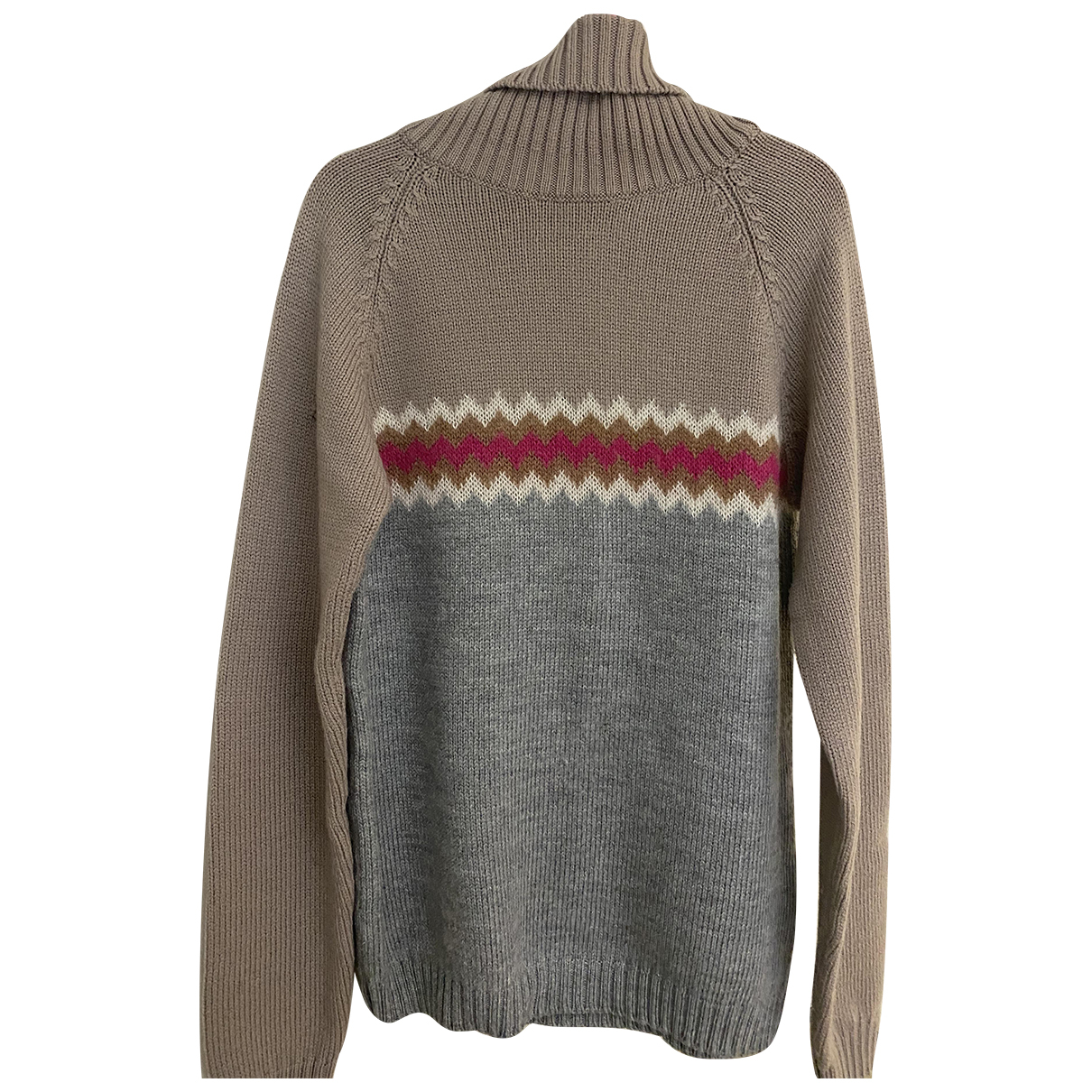 Gucci N Multicolour Cashmere Knitwear for Kids 12 years - XS