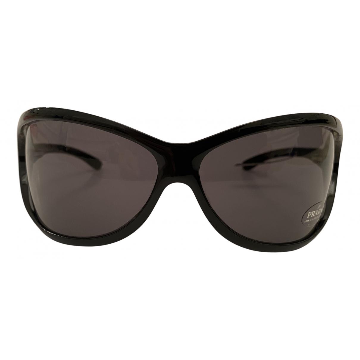 Prada N Brown Sunglasses for Women N