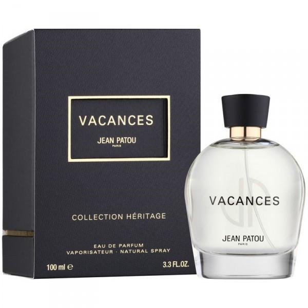 Jean Patou - Vacances : Eau de Parfum Spray 3.4 Oz / 100 ml