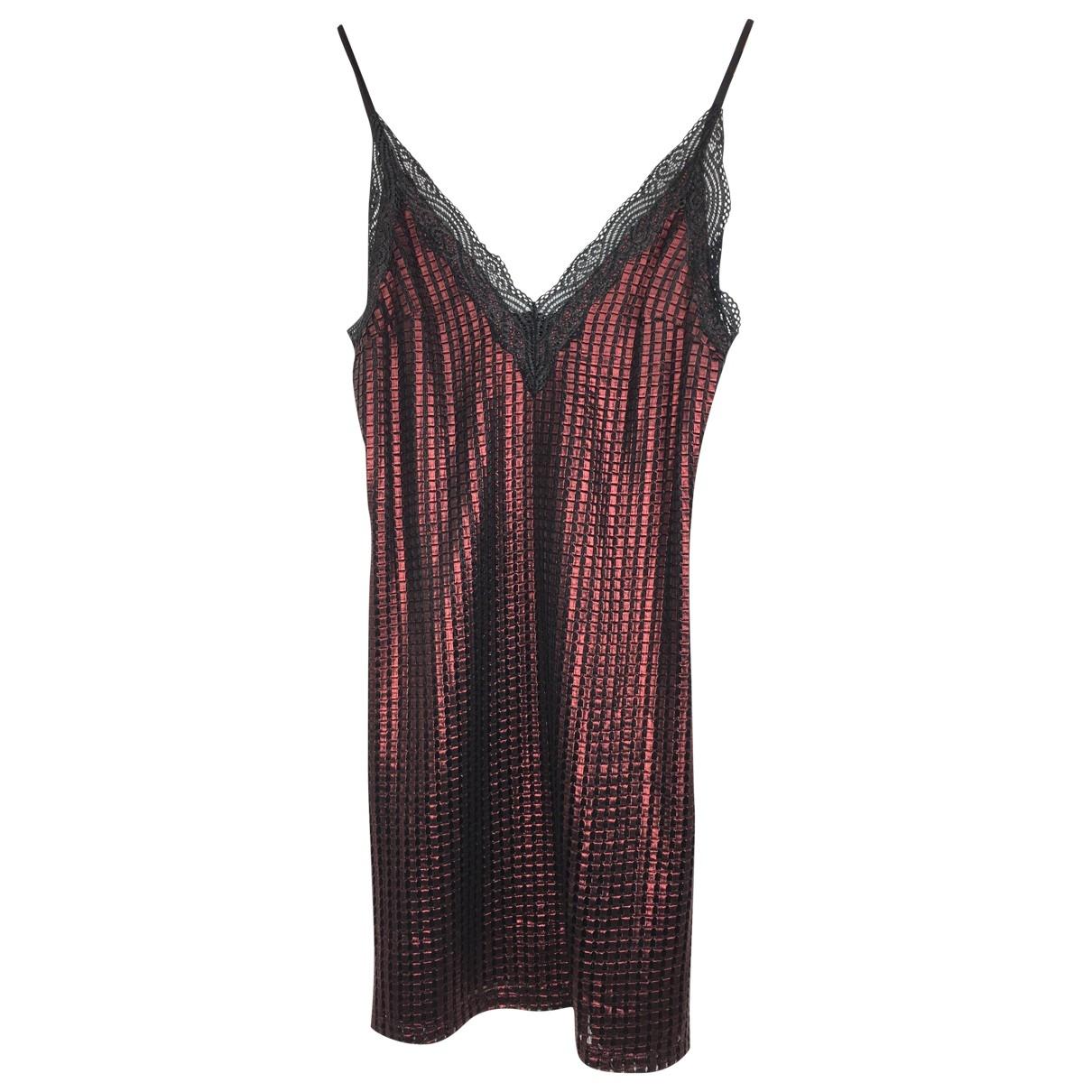 House Of Holland \N Burgundy dress for Women 8 UK