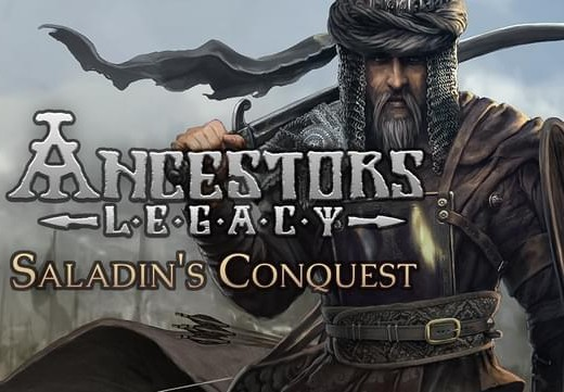 Ancestors Legacy - Saladins Conquest DLC Steam CD Key