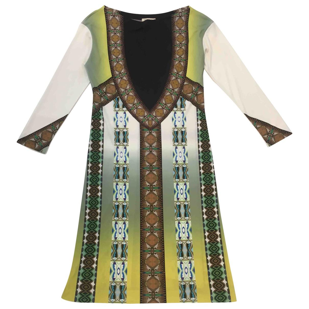 Etro \N Multicolour dress for Women 40 IT