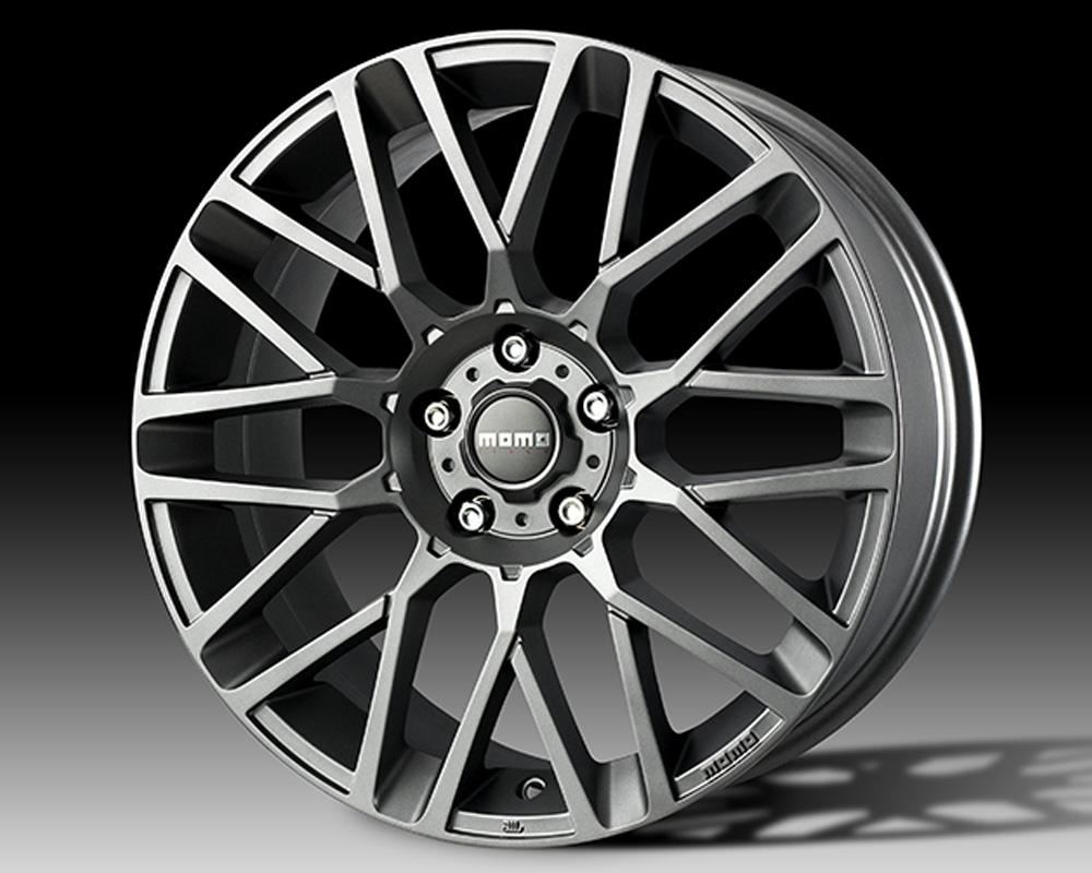 MOMO RV70650035A Revenge Matte Anthracite Wheel 16x7 5x100 +35mm