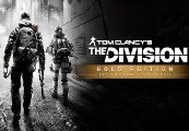 Tom Clancys The Division Gold Edition BRAZIL Uplay CD Key