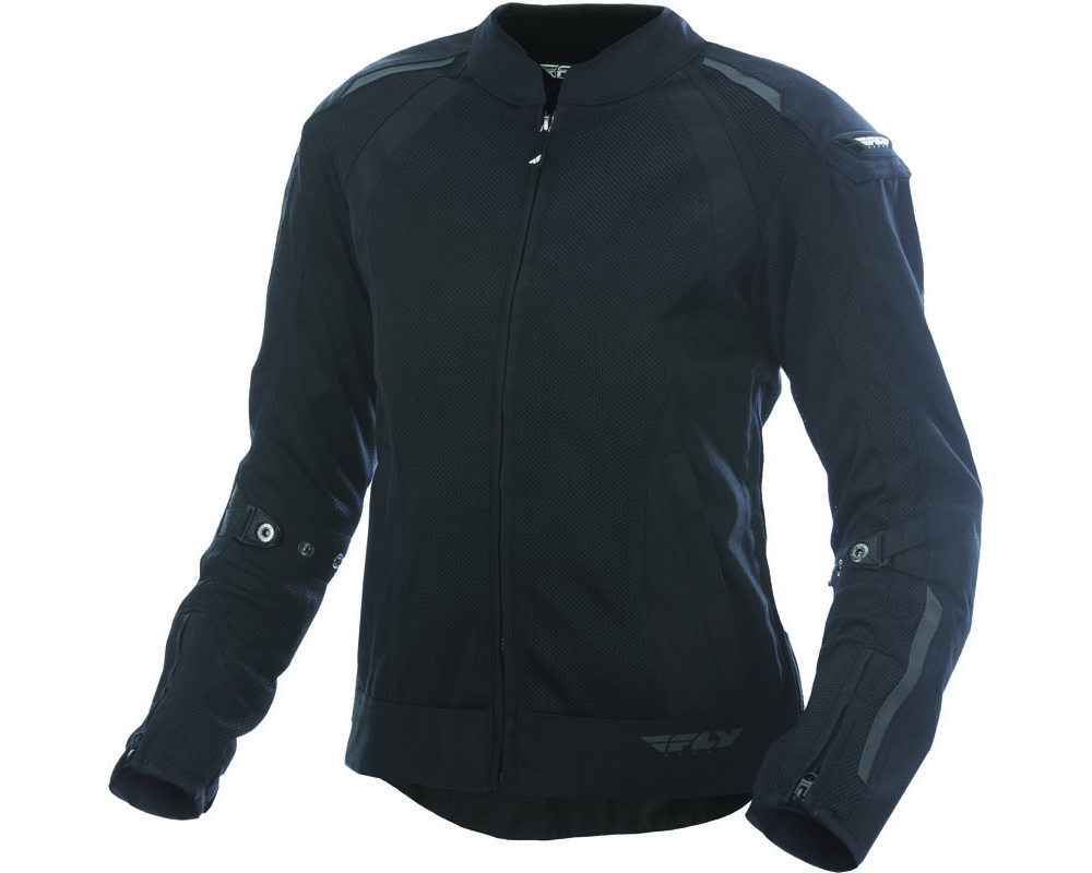 Fly Racing 477-8050X Womens CoolPro Mesh Jacket