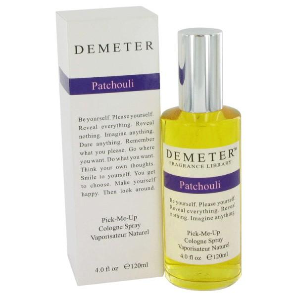 Patchouli - Demeter Eau de Cologne Spray 120 ML