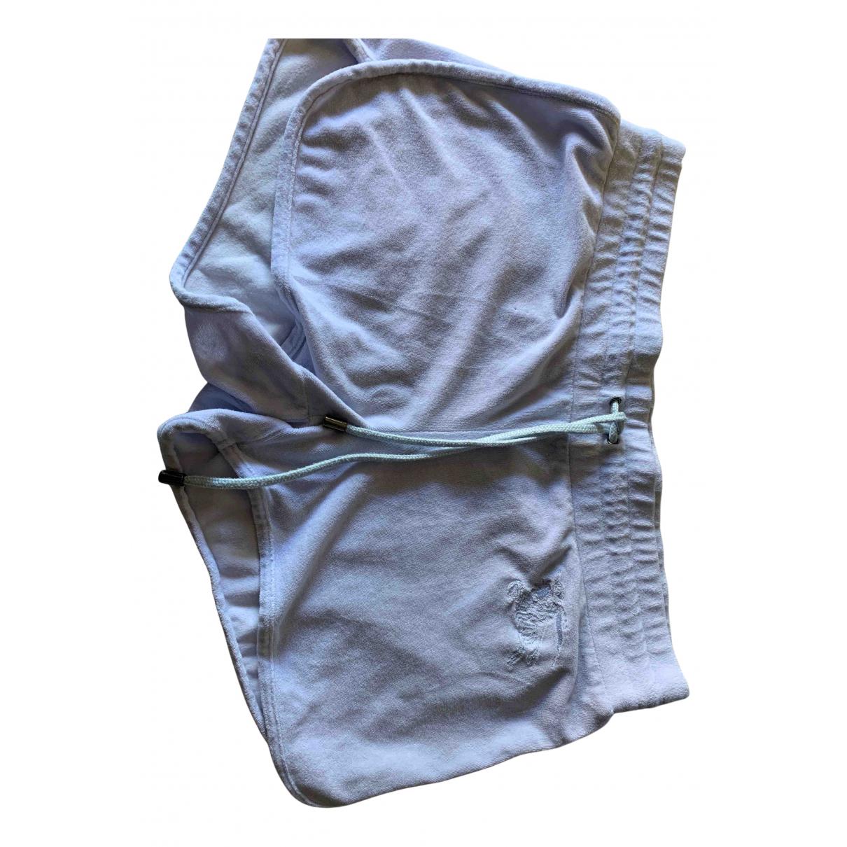 Burberry N Cloth Shorts for Women M International
