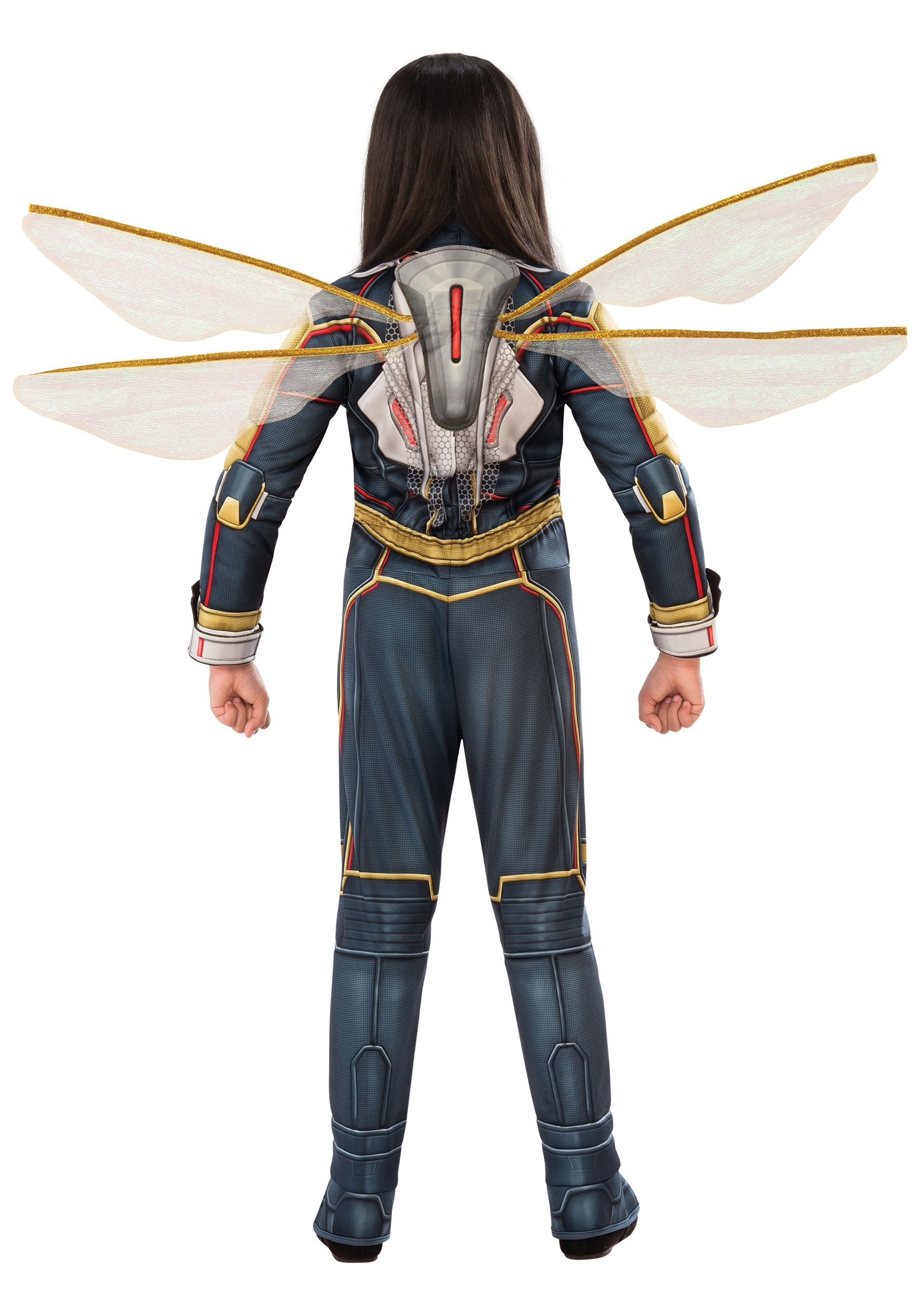 Ant man Wasp Wings