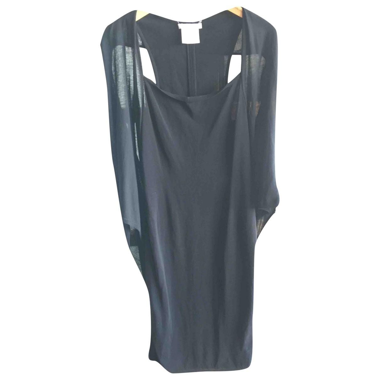 Givenchy \N Black Cotton dress for Women M International