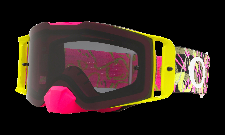 Oakley Mens Front Line™ Mx Goggles
