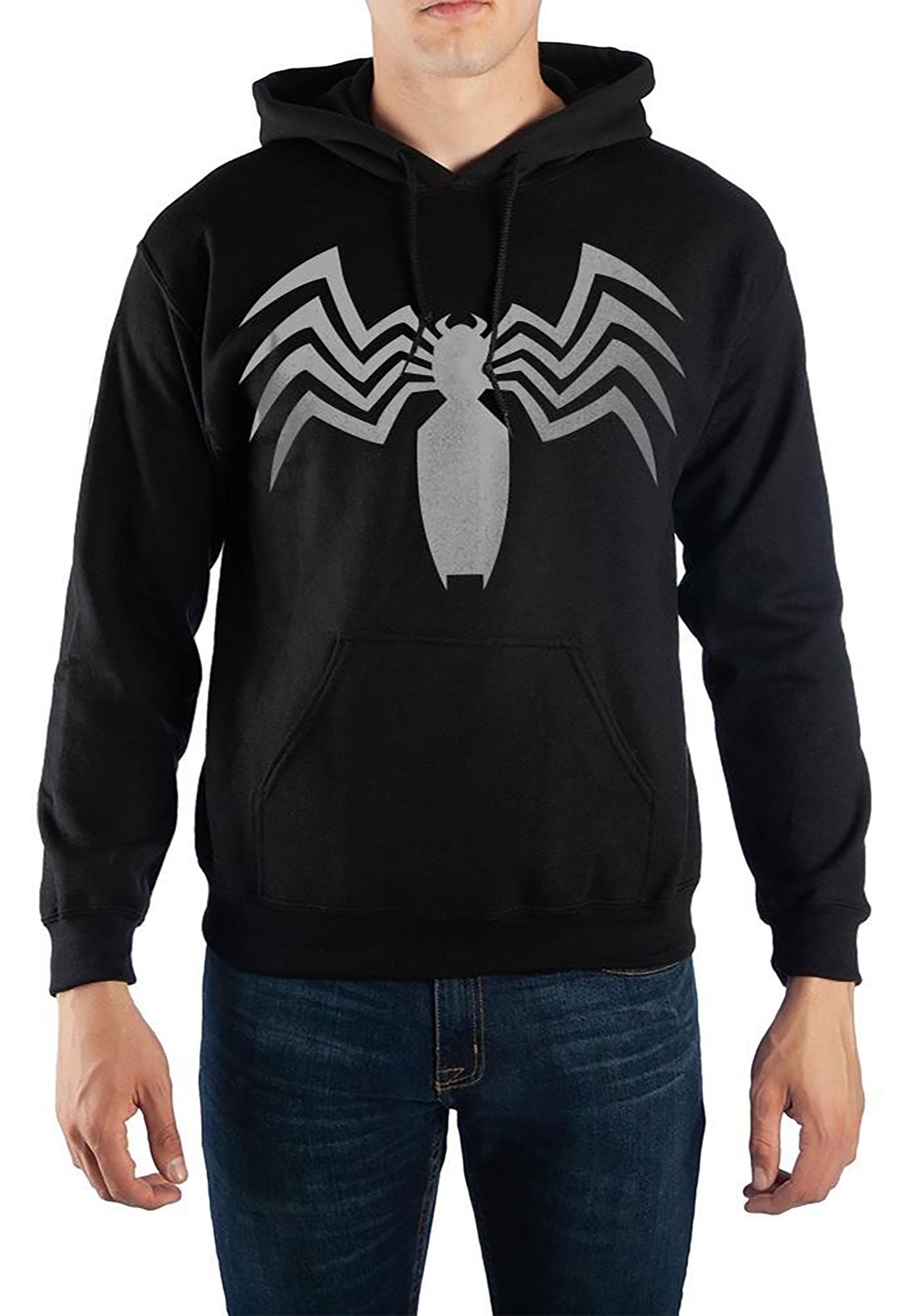Venom Icon Hoodie for Men