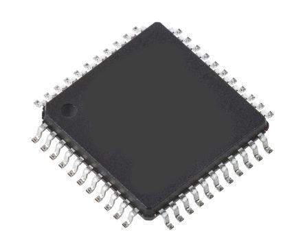 Renesas Electronics R5F104FFAFP#30, 16bit RL78 Microcontroller, RL78, 32MHz, 96 kB Flash, 44-Pin LQFP (2)