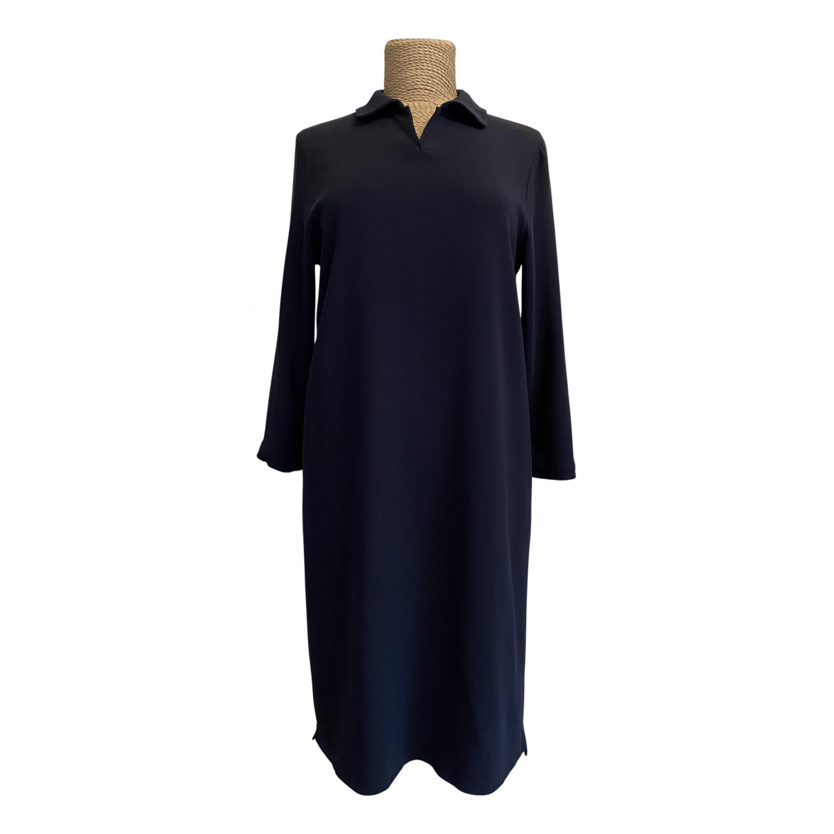 Max Mara 's N Navy dress for Women 44 IT