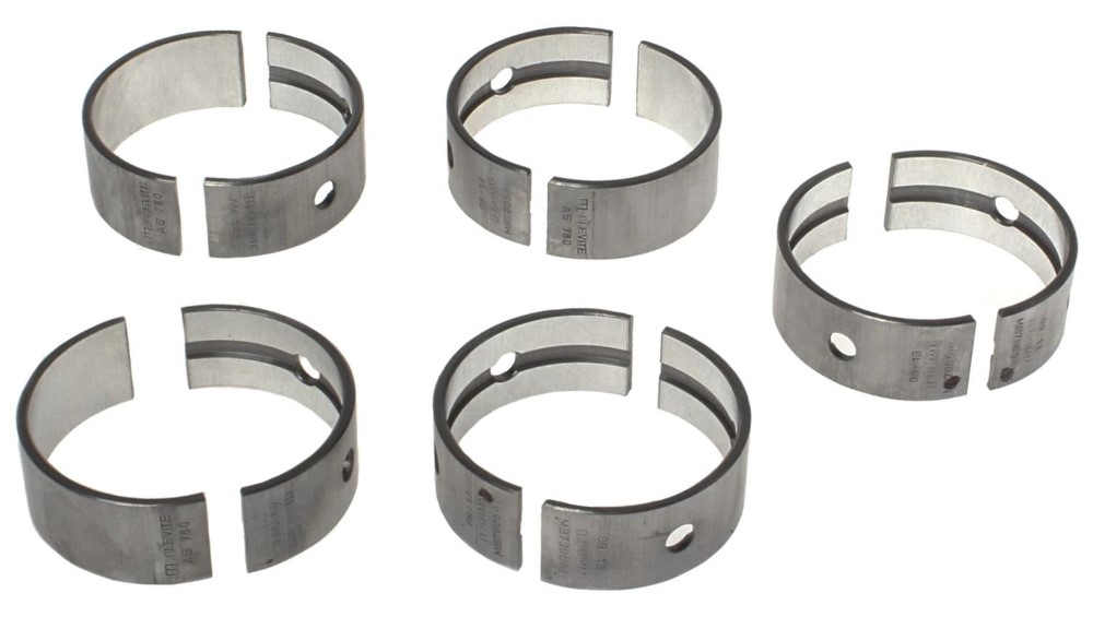 Clevite MS2316A50MM .50mm Main Bearing Set Nissan 1.6L
