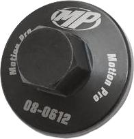 Motion Pro 08-0612 Reservoir Pin Socket For Wp Shock 08-0612