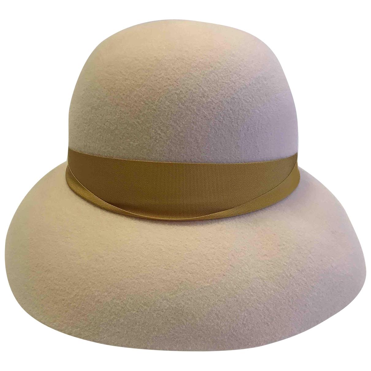 Borsalino - Chapeau   pour femme en laine