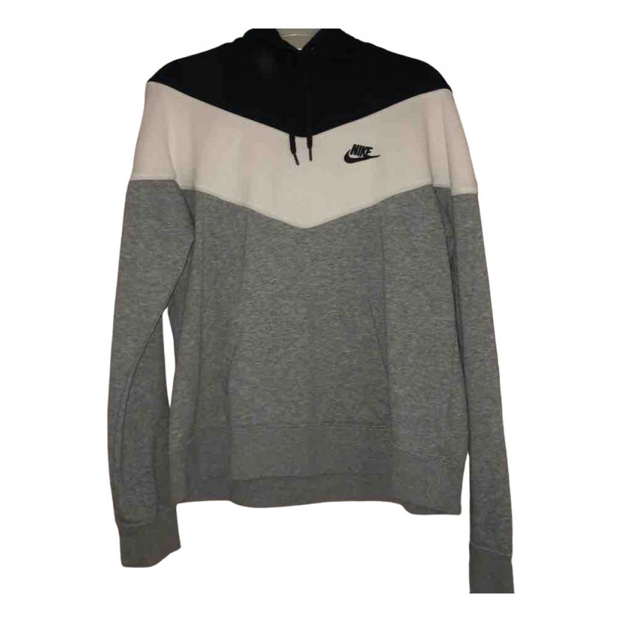 Nike N Cotton Knitwear for Women 36 FR