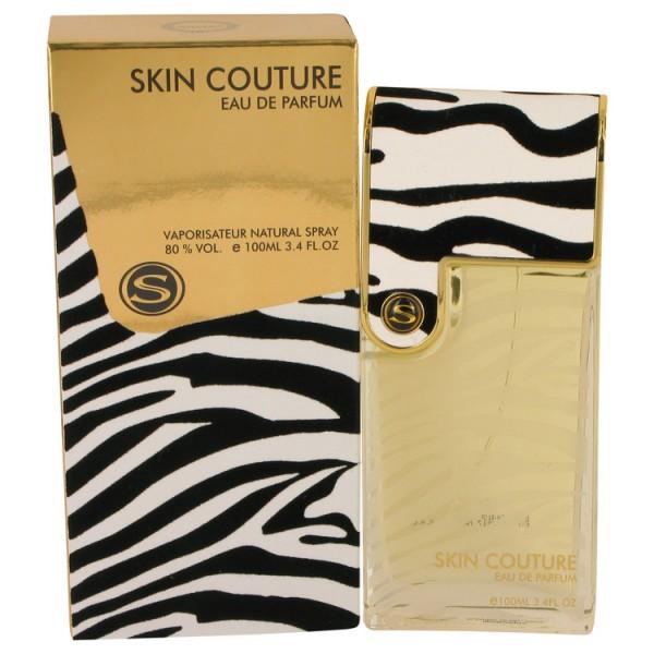 Skin Couture Gold - Armaf Eau de parfum 100 ML