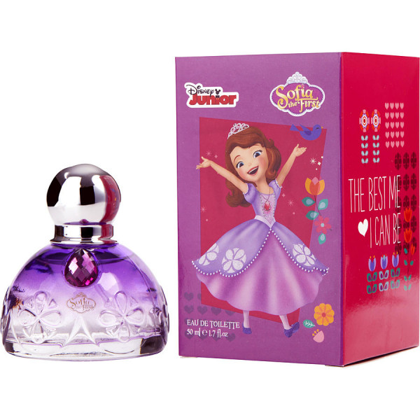 Sofia La Premiere - Disney Eau de Toilette Spray 50 ml