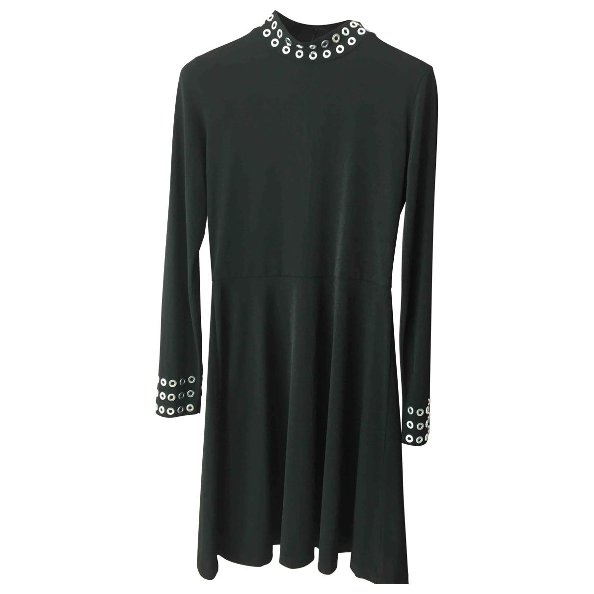 Michael Kors - Robe   pour femme - noir