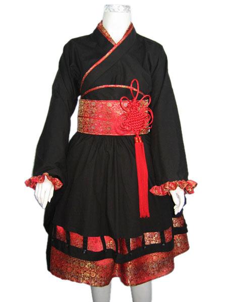 Milanoo Halloween kimono de Japan Life