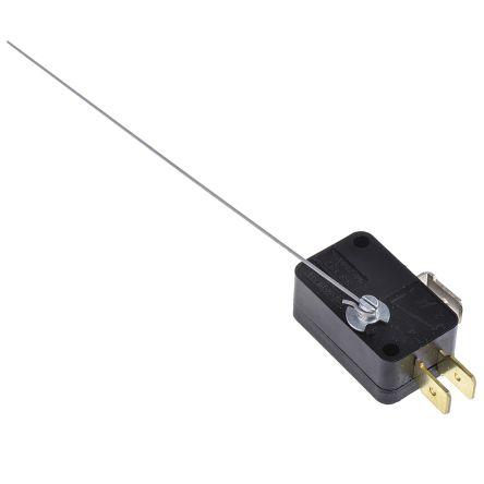 Crouzet M/Sw 83137 SPCO quick-conn Wire act