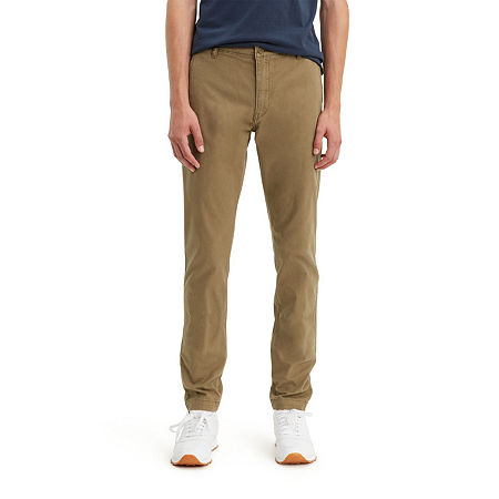 Levi's XX Chino Standard Taper, 38 34, Brown