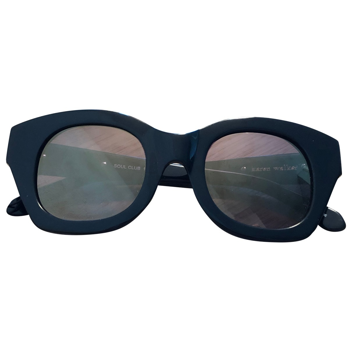 Gafas oversize Karen Walker